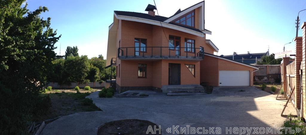 Продам дом недострой Киев, Артезианский пер. 5