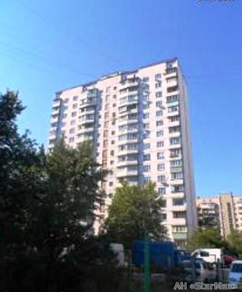 Фото 5 - Продам квартиру Киев, Здолбуновская ул.