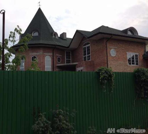 Продам дом недострой Киев, Садовая 11-я ул.