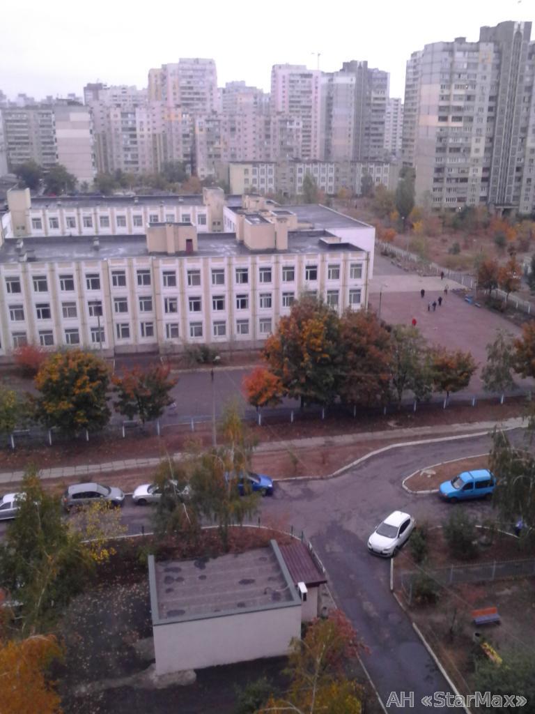 Продам квартиру Киев, Мишуги Александра ул. 3