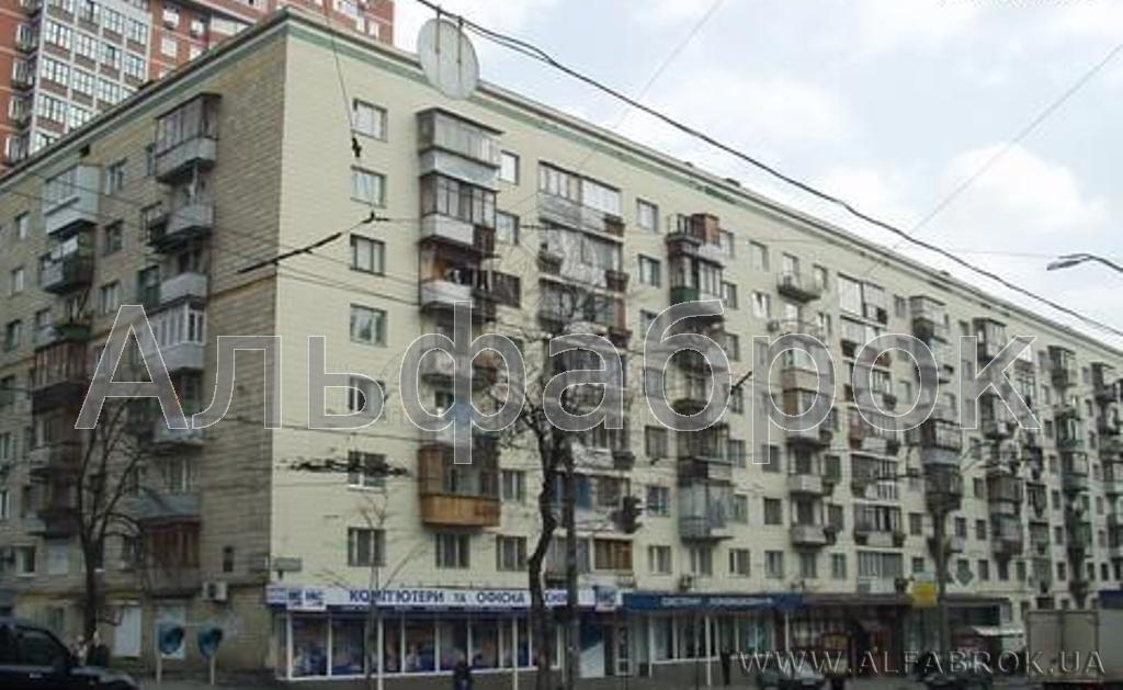 Продам квартиру Киев, Большая Васильковская ул. 4