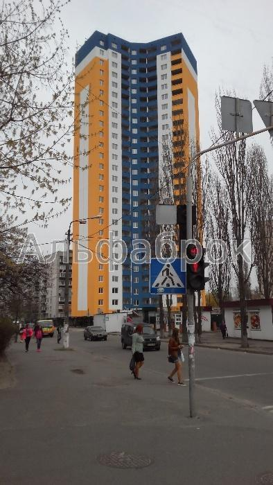 Продам квартиру Киев, Межевая ул.