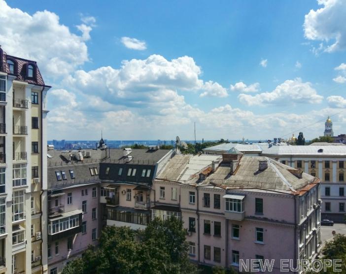 Продам квартиру Киев, Бутишев пер.