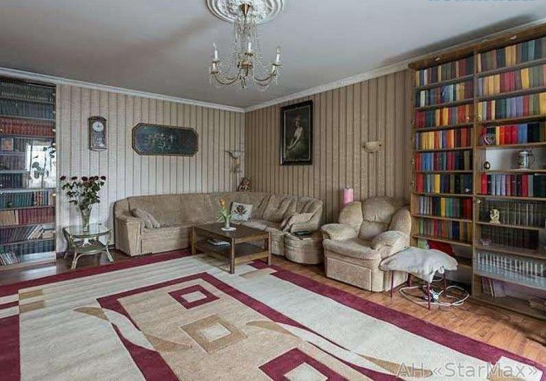Продам дом Киев, Зенитная ул. 3