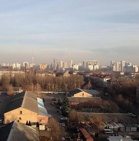 Продам квартиру Киев, Щербакова ул. 3