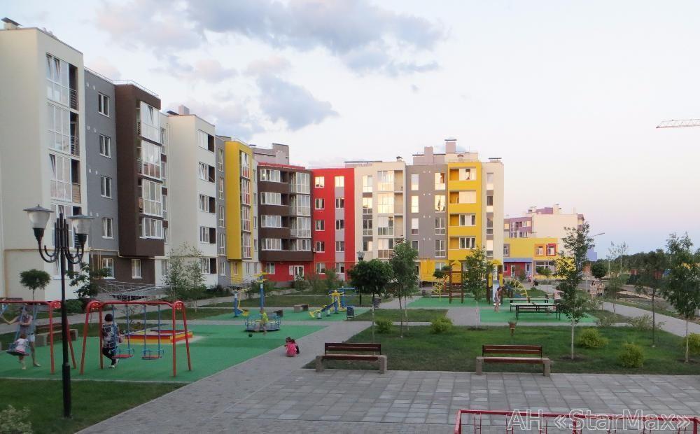Фото - Продам квартиру Буча, Бориса Гмирі вул.