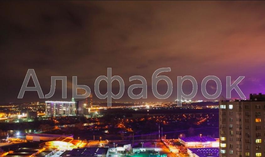 Продам квартиру Киев, Срибнокильская ул. 3