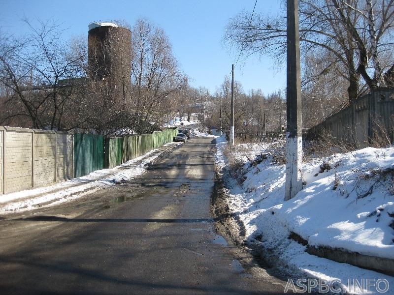 Продам участок под застройку нежилой недвижимости Киев, Сумская ул. 2