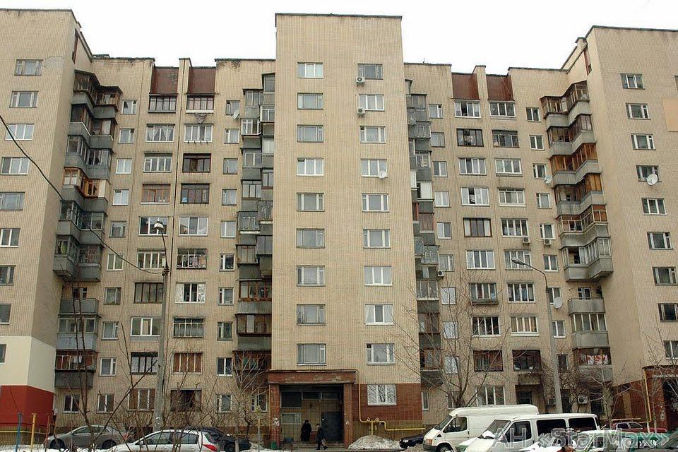 Фото 4 - Продам квартиру Киев, Борщаговская ул.