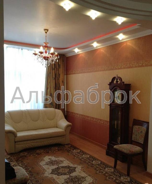 Продам квартиру Киев, Саксаганского ул. 2
