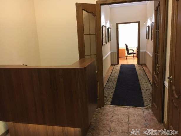 Продам офис в многоквартирном доме Киев, Липский пер. 3
