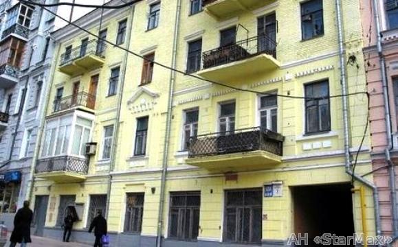 Продам квартиру Киев, Бассейная ул. 5