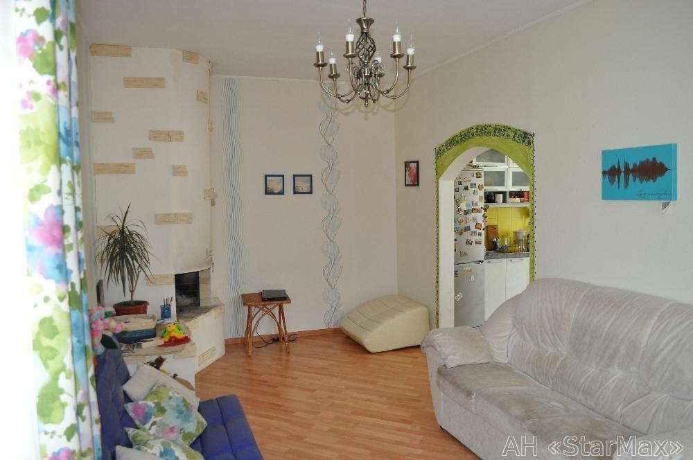 Продам дом Киев, Вишневая ул.