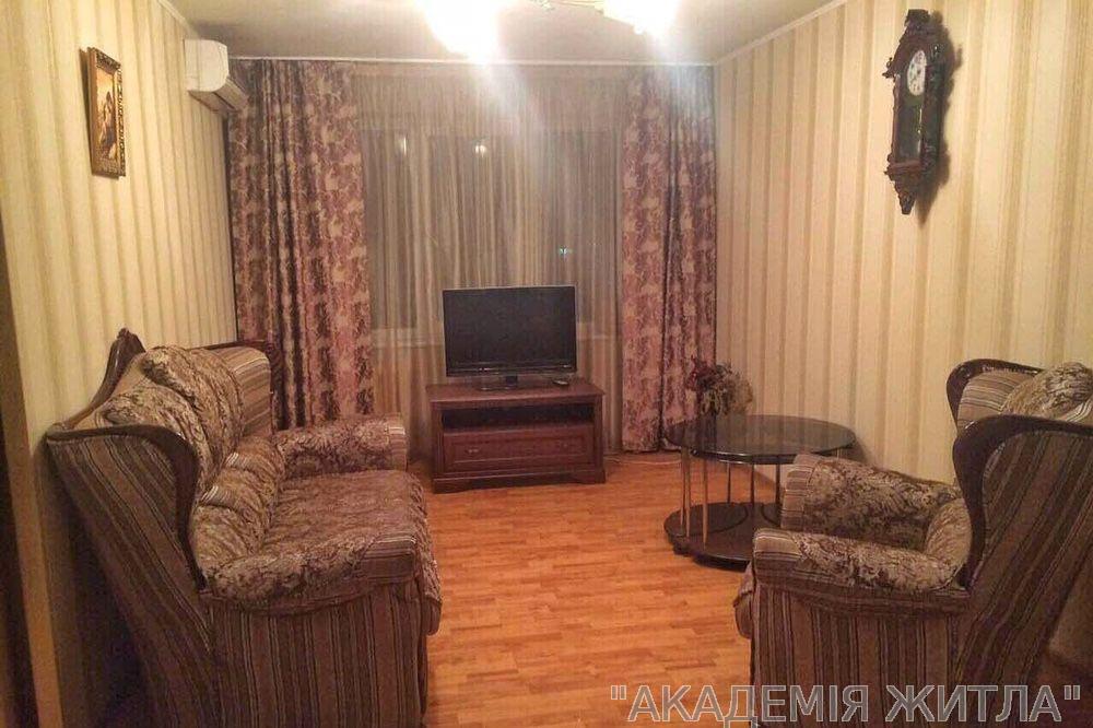 Сдам квартиру Киев, Отрадный пр-т