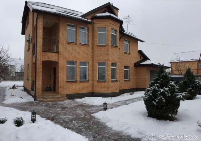 Продам дом Киев, Бортницкий 1-й пер.