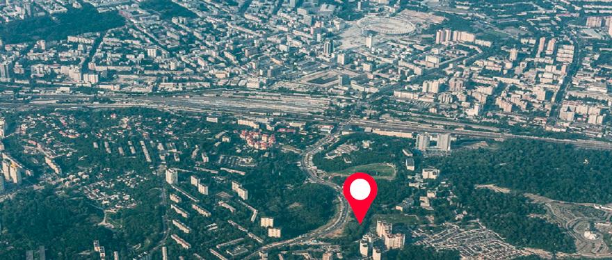 Продам участок под застройку жилой недвижимости Киев, Протасов Яр ул. 4
