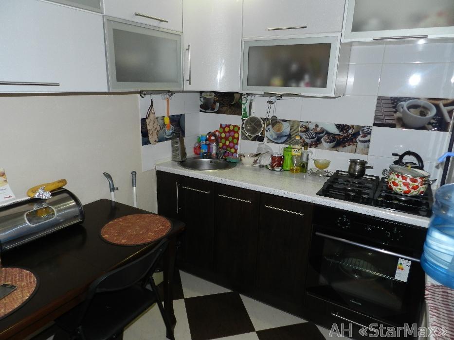 Продам квартиру Киев, Сосниных Семьи ул.