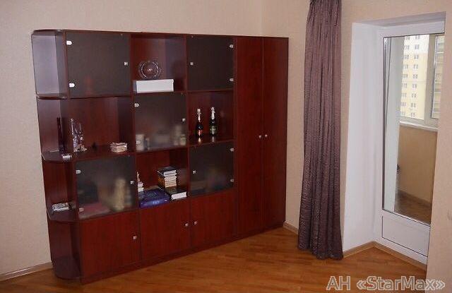 Продам квартиру Киев, Бударина ул. 5