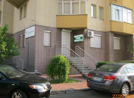 Продам салон красоты Киев, Луначарского ул.