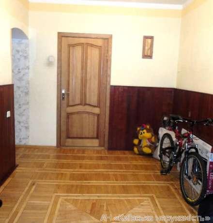 Продам квартиру Киев, Краснозвездный пр-т 3