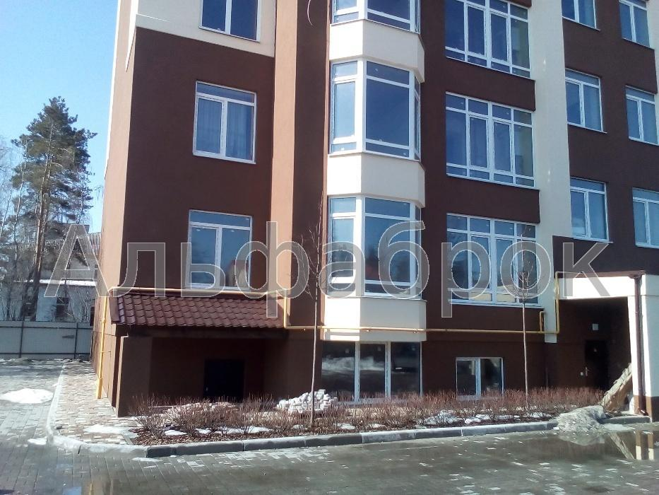 Продам квартиру Ирпень, Натана Рибака вул.