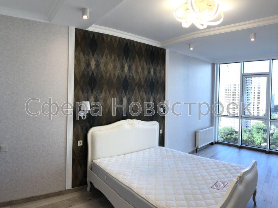 Продам квартиру ЖК «Двадцать шестая жемчужина» Одесса, Генуэзская ул.