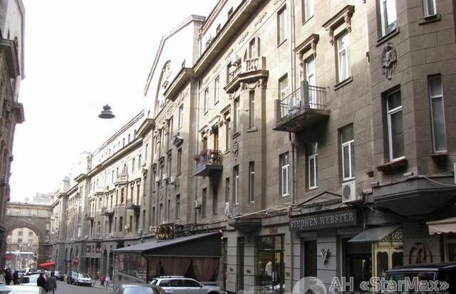 Продам квартиру Киев, Крещатик ул. 2