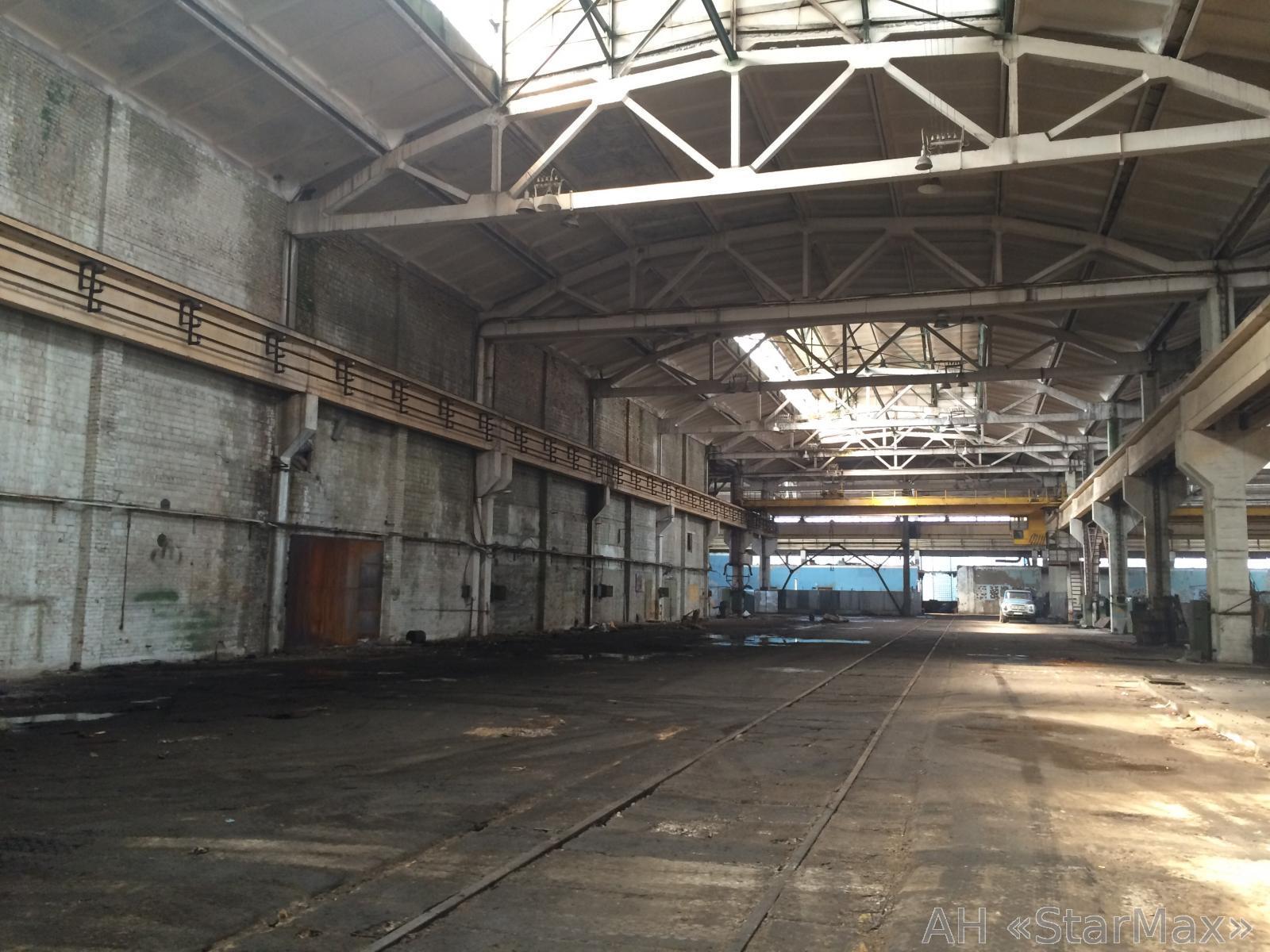 Продам производственное помещение Бровары