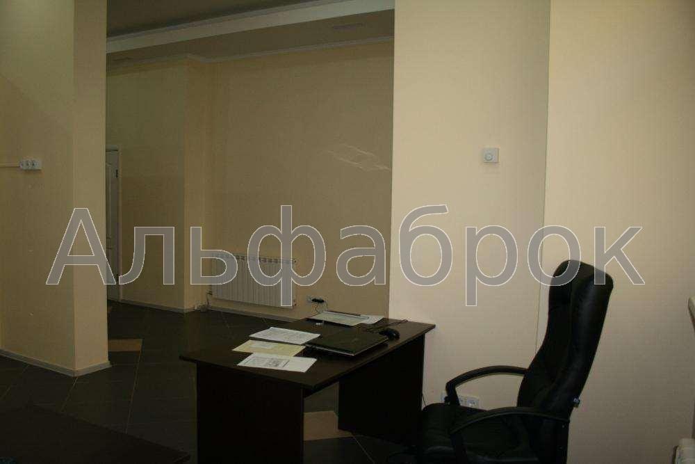 Продам офисное помещение Киев, Окипной Раисы ул. 4