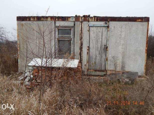 Продам дачный дом Харьков