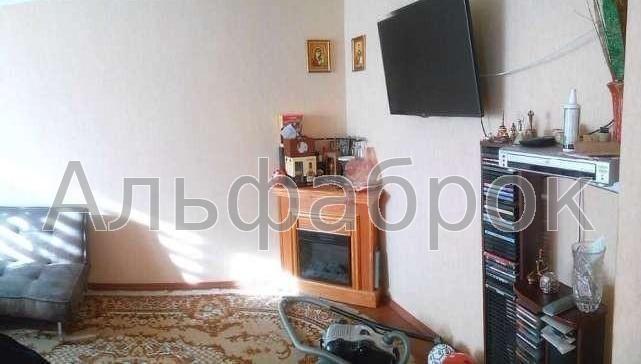 Продам квартиру Киев, Демеевская ул.