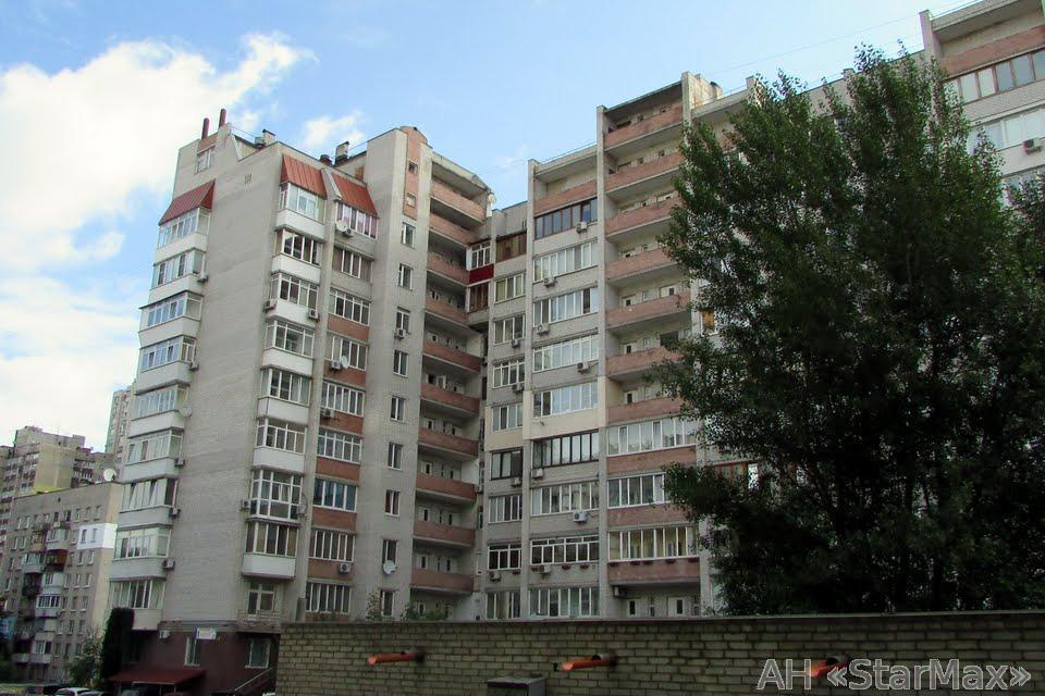 Продам квартиру Киев, Андрющенко Григория ул. 4