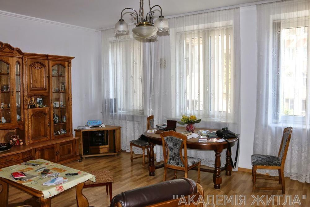 Сдам квартиру Киев, Пирогова ул.