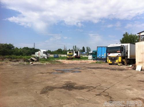 Продам объект сервиса Киев, Коллекторная ул. 3