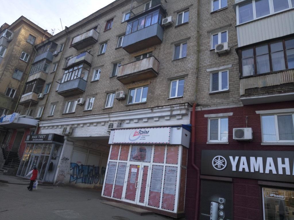 Продам квартиру Днепропетровск, Пушкина пр.