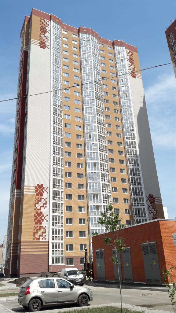 Фото - Продам квартиру Киев, Гмыри Бориса ул.