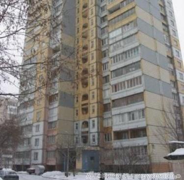 Фото 5 - Продам квартиру Киев, Мостицкая ул.
