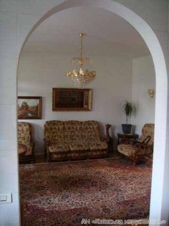 Продам квартиру Киев, Стратегическое шоссе 3