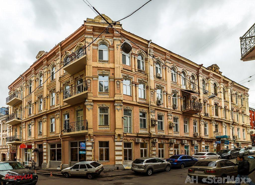 Фото 2 - Продам квартиру Киев, Шевченко Тараса пер.
