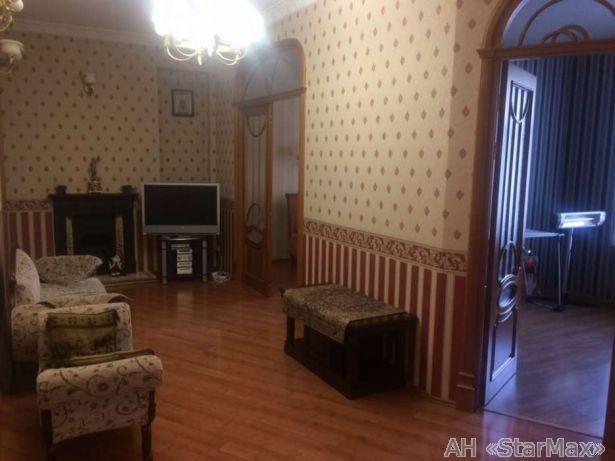 Продам квартиру Киев, Саксаганского ул.