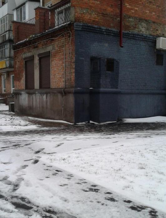 Продам нежилую недвижимость Харьков