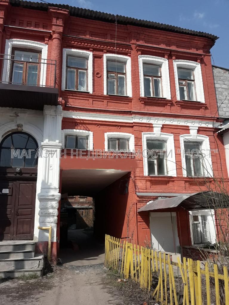 Продам нежилую недвижимость Харьков, Людмилы Гурченко пер.