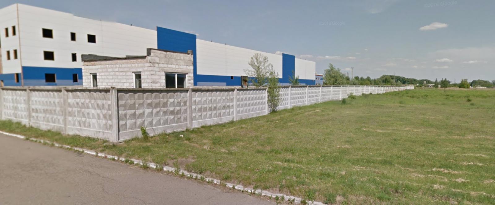 Продам производственное помещение Борисполь, Запорожская ул. 3
