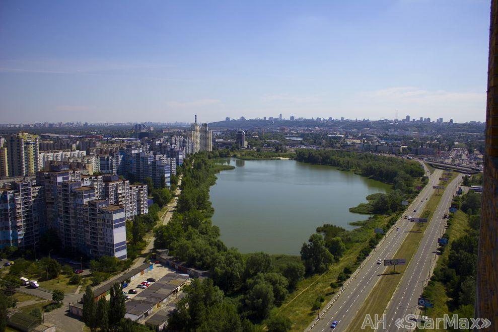 Фото 3 - Продам квартиру Киев, Оболонский пр-т