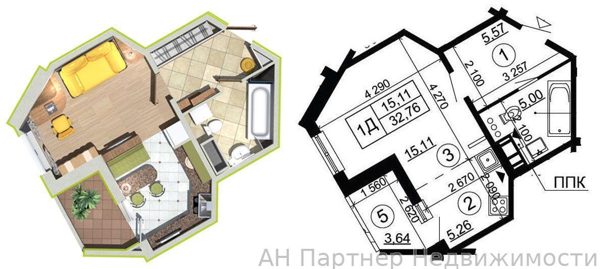 Продам квартиру Киев, Русовой Софии ул. 2