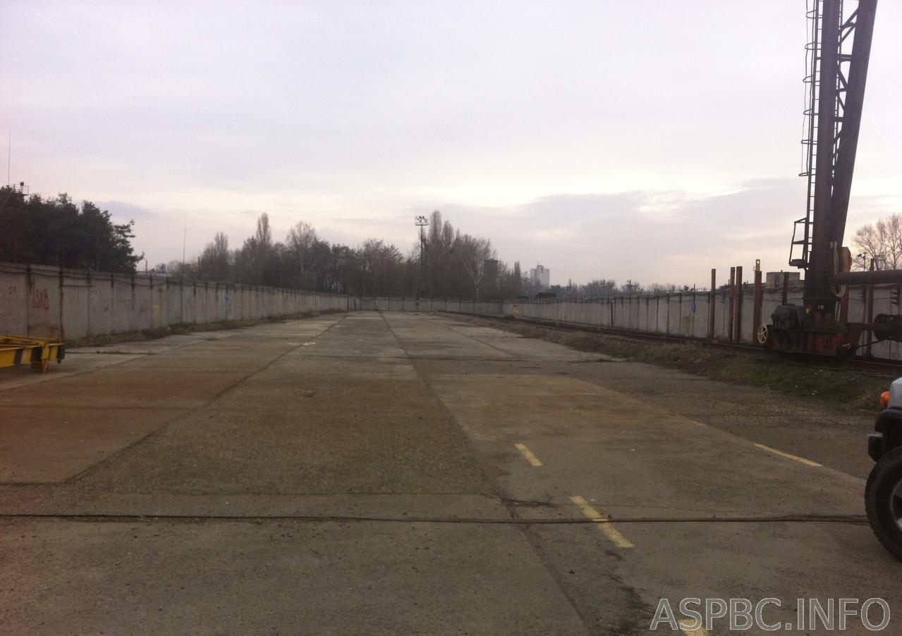 Продам нежилую недвижимость Киев, Алма-Атинская ул. 3