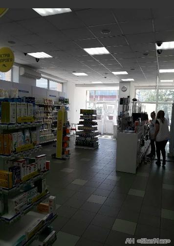 Продам торговое помещение Киев, Межигорская ул. 5
