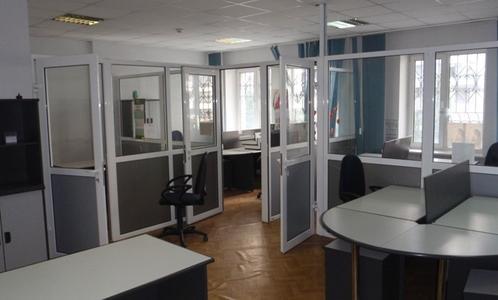 Продам офисное помещение Киев, Драгомирова Михаила ул. 5