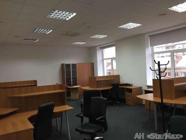 Сдам офис в офисном центре Киев, Дружбы Народов бул. 3
