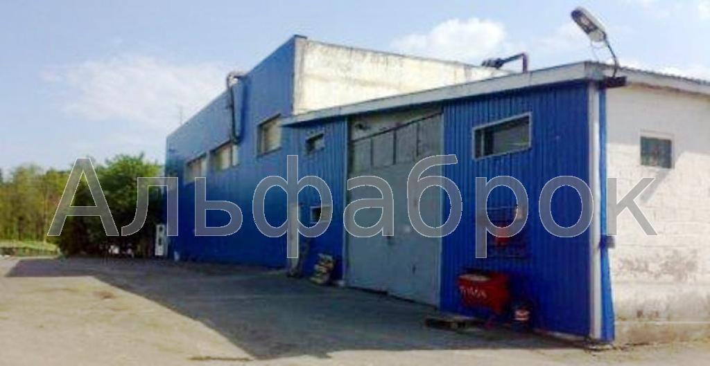 Продам промышленный комплекс Киев, Пироговский шлях 2